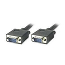 Ziotek 25ft. VGA Cable HD15 Male to Male Low Loss ZT1282238