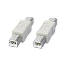 Generic 1310927 USB Gender Changer B Male to Male
