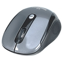 Manhattan 4-Button Optical Mouse, Wireless, 2000dpi 177795