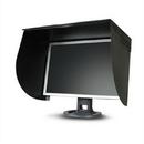 DulCo Compushade Universal Mega Monitor Hood, 18-26in. MEGADESKTOP-UNV