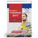 Emergency Zone 1201 Emergency Reflective Sleeping Bag