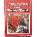 Emergency Zone ThermaSave Reflective Emergency Tube Tent, 122