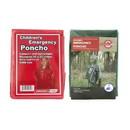 Emergency Zone 2207 Children's Emergency Poncho