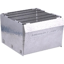 Emergency Zone 3407 Fold Flat Aluminum Stove
