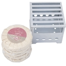 Emergency Zone 3207 Box Stove with 5 Fire Disks