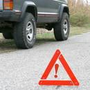 Emergency Zone Emergency Triangle
