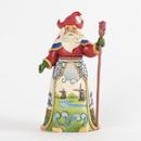 Enesco 4034367 Dutch Santa
