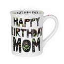 Enesco 6003673 Onim Cuppa Mug Happy Birthday