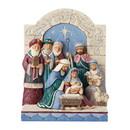 Enesco 6006598 Victorian Nativity