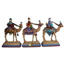 Enesco 6006707 Three Kings Masterpiece Ltd Ed