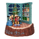Enesco 6007060 Mickey's Christmas Carol