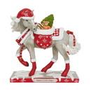Enesco 6007465 Santa's Little Helper Figurine