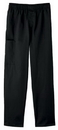 Five Star 18101 Unisex Zipper Front Pant