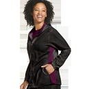 Jockey Scrubs 2506 Retro Ladies Relay Jacket