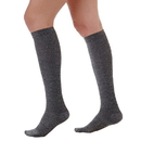 AMPS 556 Space Dyed Graduated Compression Knee High Stockings
