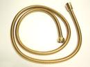 Kingston Brass ABT1030A2 Shower Hose, Polished Brass