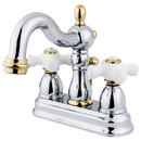 Elements of Design EB1604PX Two Handle 4