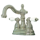 Elements of Design EB1608PL Two Handle 4