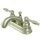 Elements of Design EB2608KL Two Handle 4