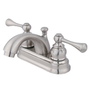 Elements of Design EB3608BL Two Handle 4