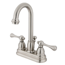 Elements of Design EB3618BL Two Handle 4