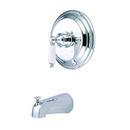 Elements of Design EB3631PLTO Single Handle Tub Faucet, Polished Chrome