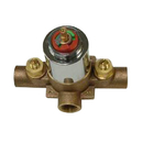 Elements of Design EB3635V Shower Valve, Oil Rubbed Bronze