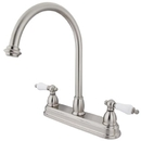 Elements of Design EB3748PL Two Handle 8