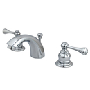 Elements of Design EB3941BL Two Handle 4
