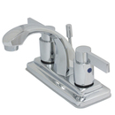 Elements of Design EB4641NDL Two Handle 4