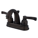 Elements of Design EB5615FL Two Handle 4