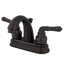 Elements of Design EB5615NML Two Handle 4