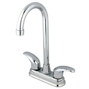 Elements of Design EB6491LL Two Handle 4