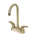 Elements of Design EB6497LL Two Handle 4
