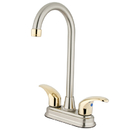 Elements of Design EB6499LL Two Handle 4