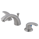 Elements of Design EB6958LL Two Handle 4