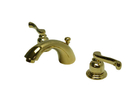 Elements of Design EB8952FL Two Handle 4