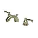 Elements of Design EB8958FL Two Handle 4