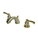 Elements of Design EB8959FL Two Handle 4