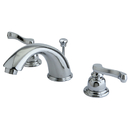 Elements of Design EB8961FL Two Handle 8