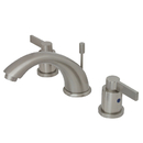 Elements of Design EB8968NDL Two Handle 8