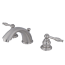 Elements of Design EB968KL Two Handle 4