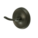 Elements of Design EBA317ORB Robe Hook, Oil Rubbed Bronze
