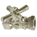 Elements of Design ECC44158X Straight Stop with 1/2