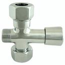 Elements of Design ED1060-1 Shower Diverter, Polished Chrome