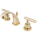 Elements of Design ES4942CML Two Handle 4