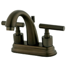 Elements of Design ES8615CML Two Handle 4