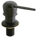 Elements of Design ESD1605 Decorative Soap Dispenser, Oil Rubbed Bronze Finish