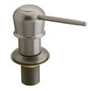 Elements of Design ESD1608 Decorative Soap Dispenser, Satin Nickel Finish