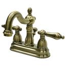 Kingston Brass KB1603AL Two Handle 4